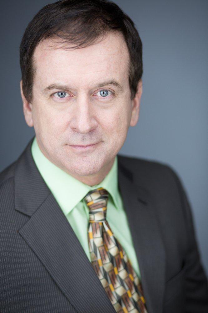 Richard Lee Warren