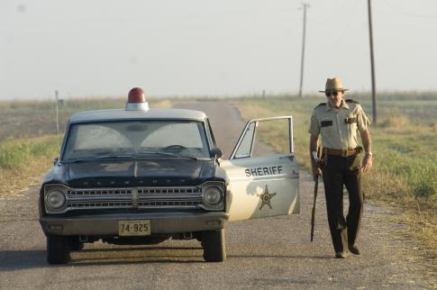Sheriff Hoyt