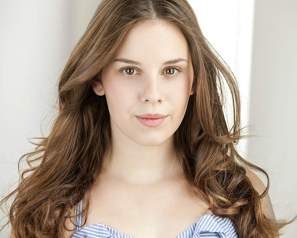Sophia Franzella