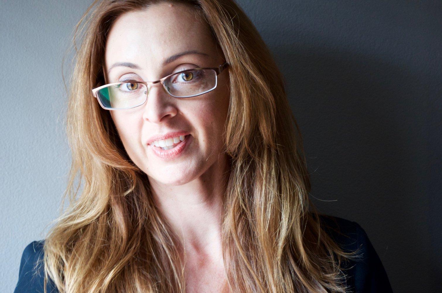 Amber Wegner