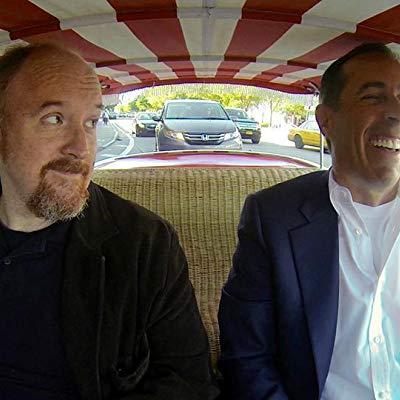 Himself - Host, Himself, Jerry Seinfeld, Jerry Seinfeld - Host