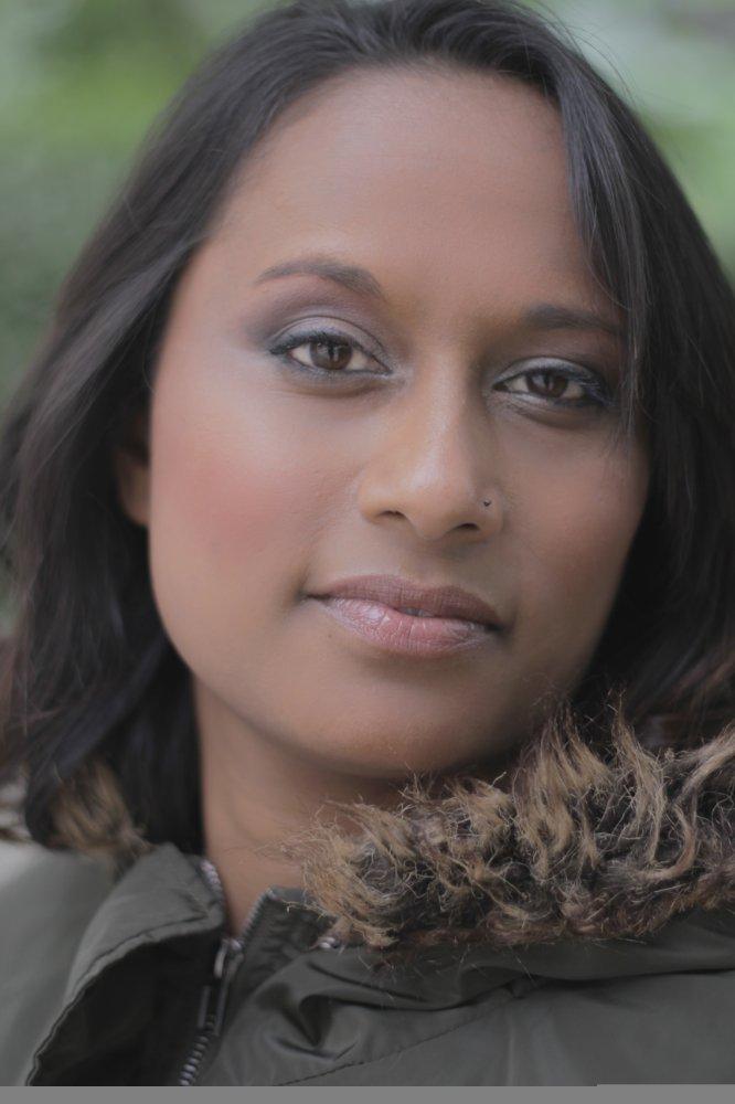 Asha Sawyer