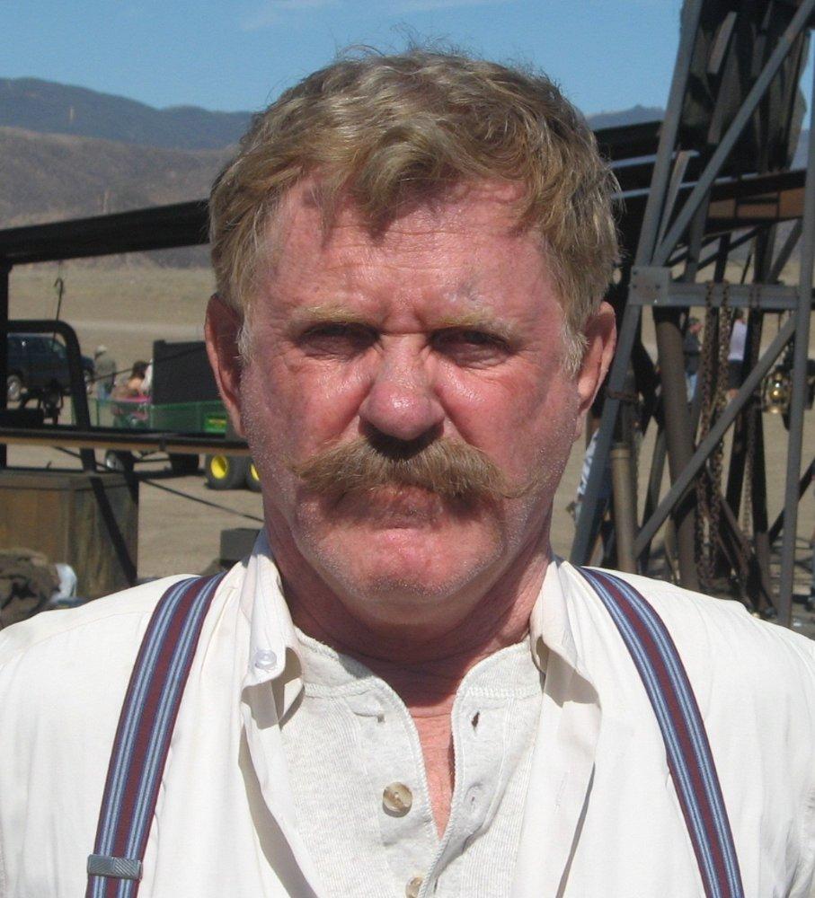 Robert Pike Daniel