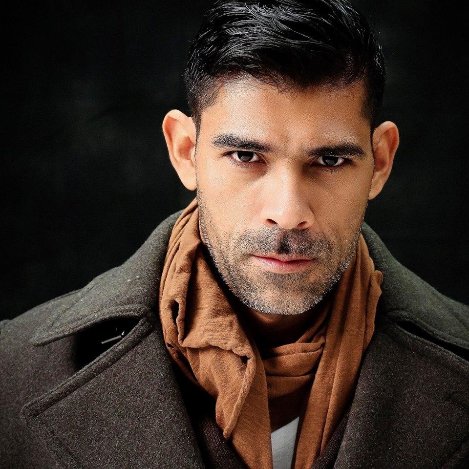 Tony Guerrero