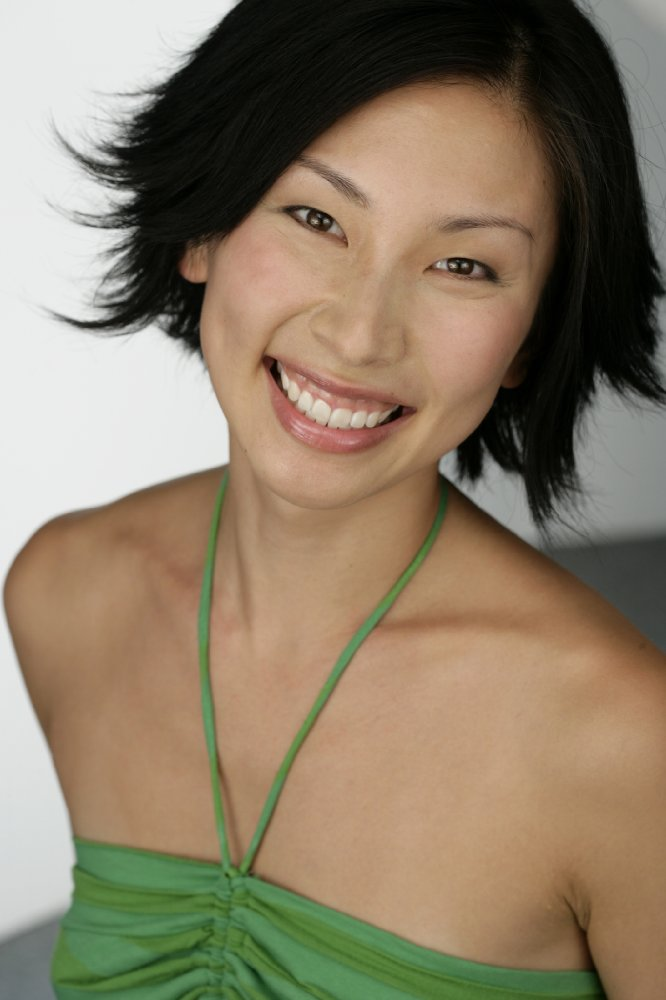 Stephanie Bast