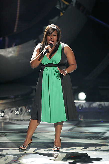 LaKisha Jones