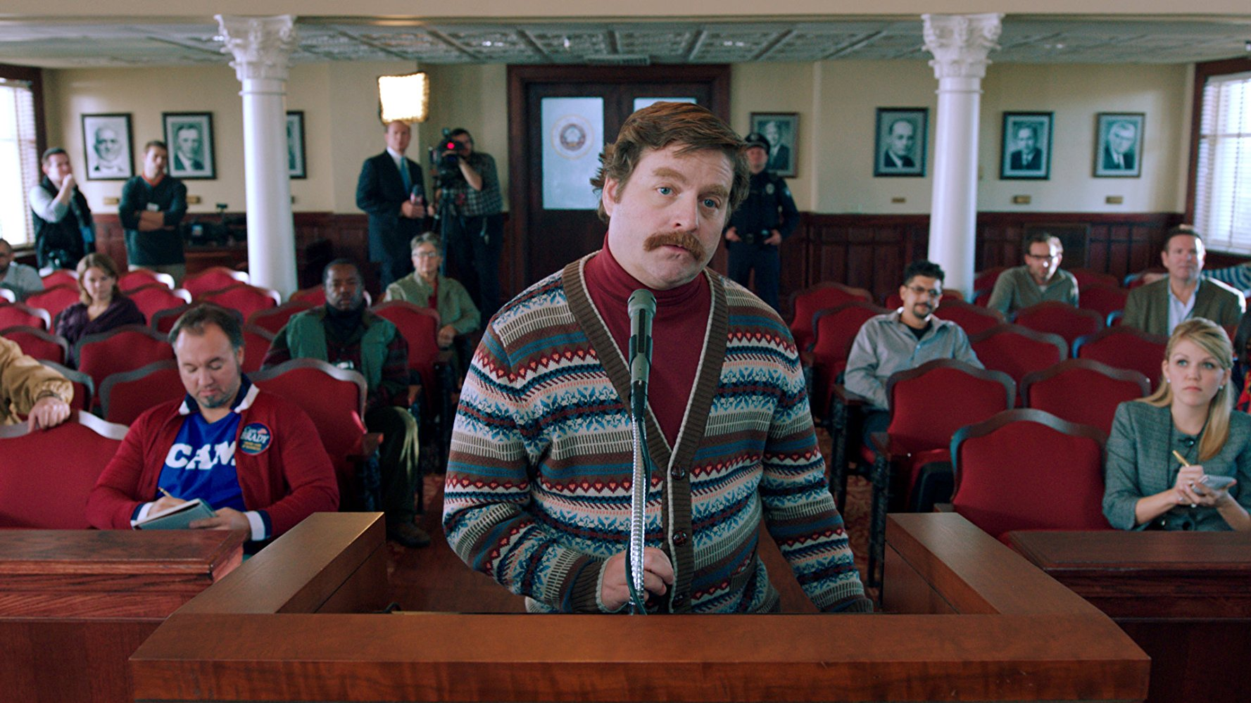 Marty Huggins