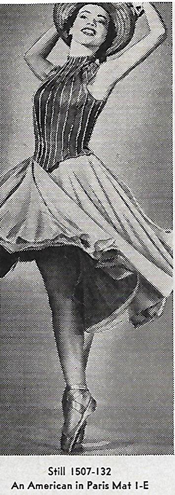 Lise Bouvier