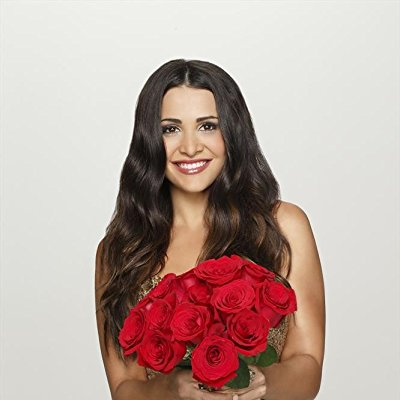 Herself - The Bachelorette, Herself