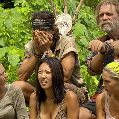 Herself - Galang Tribe, Herself - Salani Tribe, Herself - Tikiano Tribe, Herself, Herself - The Jury, Herself - Redemption Island