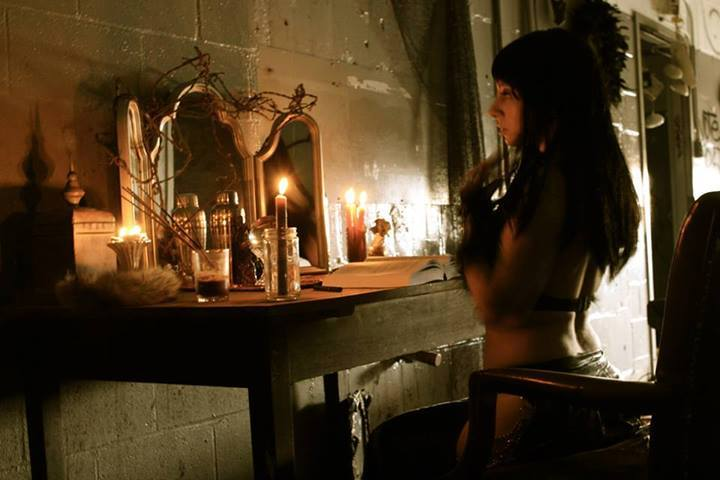 Lilith Astaroth