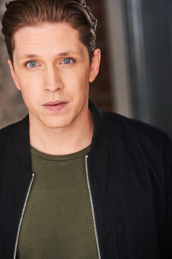 Alexander Walsh