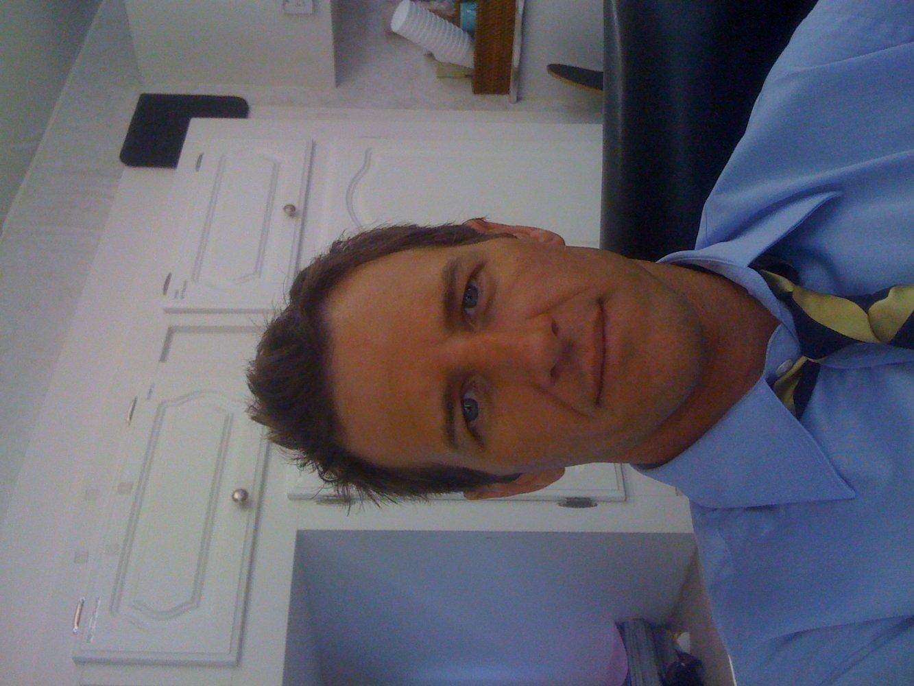 Matt Baker