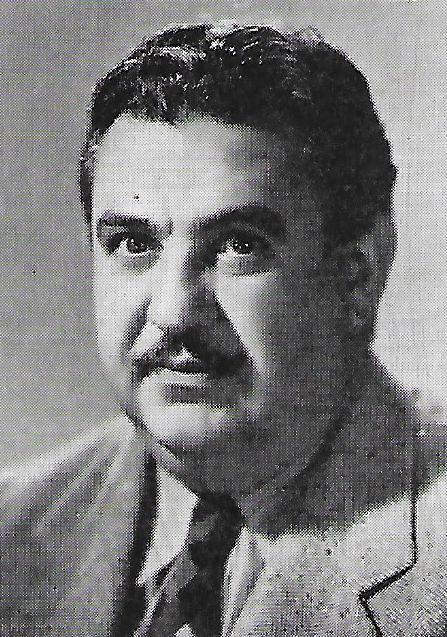 Billy Gilbert