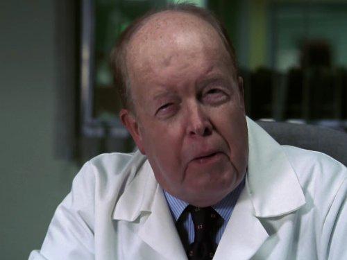 Dr. Donald Anspaugh