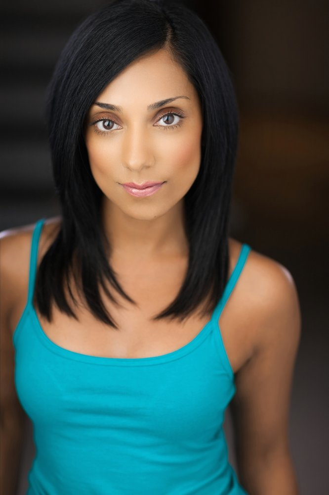 Zahra Anderson