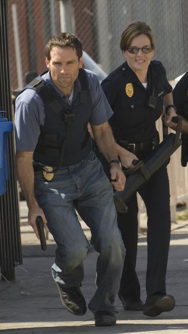 Detective Ronnie Gardocki