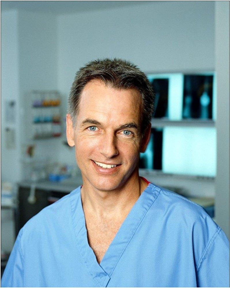 Dr. Jack McNeil
