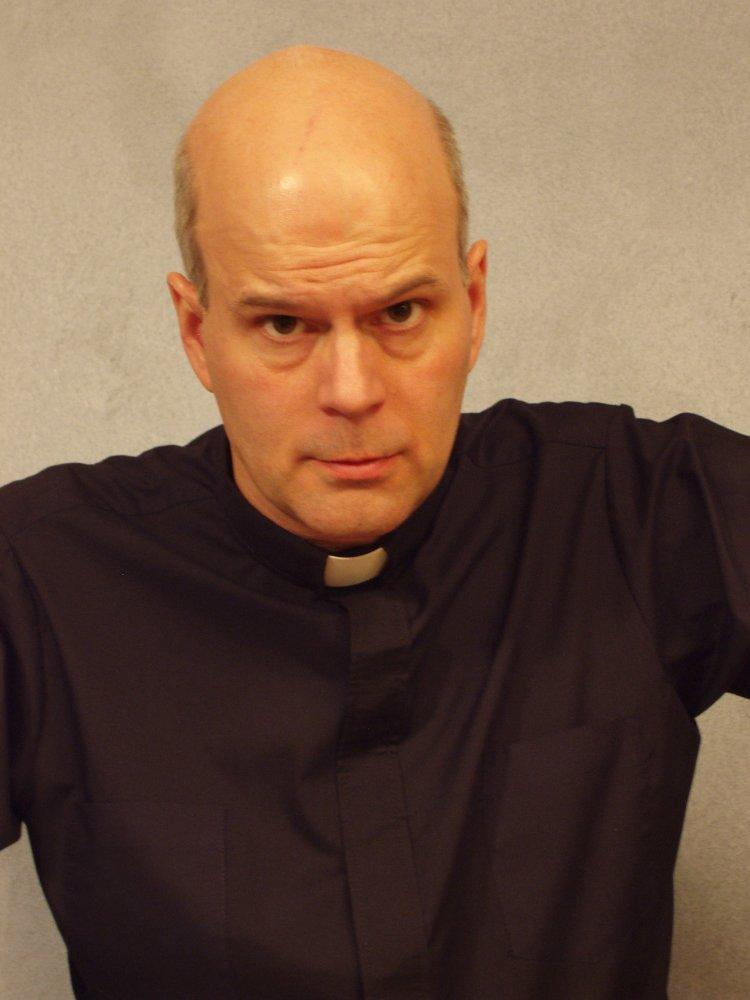 James K. Fulater