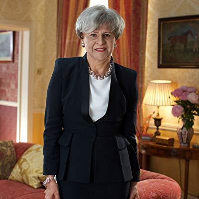 Various, Angela Merkel, Aromatherapist, Barbara, Camilla Parker Bowles, Dilys, Hayley, Jerry Hall-Murdoch, Judi Dench, Karen...