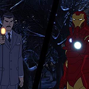 the avengers solarmovie
