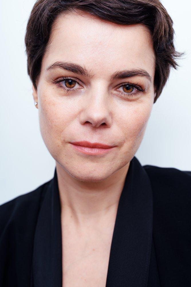 Sarah Woodruff