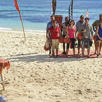 Himself - Maku Maku Tribe, Himself - Mana Tribe, Himself - Tadhana Tribe, Himself - Redemption Island, Himself, Himself - Blood vs Water, Himself - Mana & Maku Maku Tribes, Himself - Nuku & Mana Tribes, Himself - Nuku Tribe, Himself - Second Chance Cast P