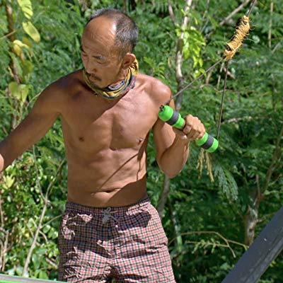 Himself - Dara Tribe, Himself - Beauty Tribe, Himself - Maku Maku Tribe, Himself - Mana Tribe, Himself - Nuku Tribe, Himself - Beauty & Gondol Tribes, Himself - Gardener, Himself - Gondol & Dara Tribes, Himself - Gondol Tribe, Himself - Kaoh Rong...
