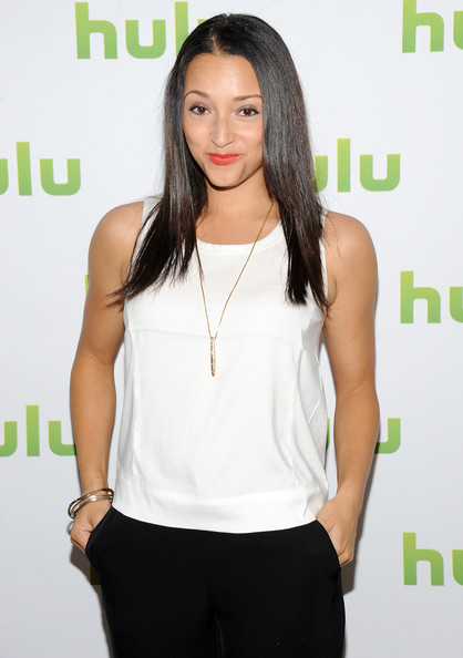 Danielle Vega