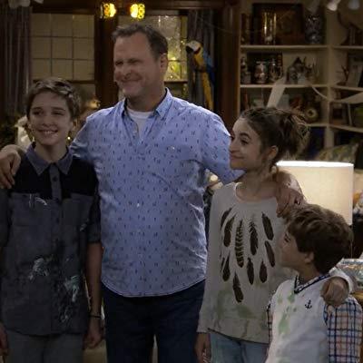 Joey Gladstone, Cosmo, Jack