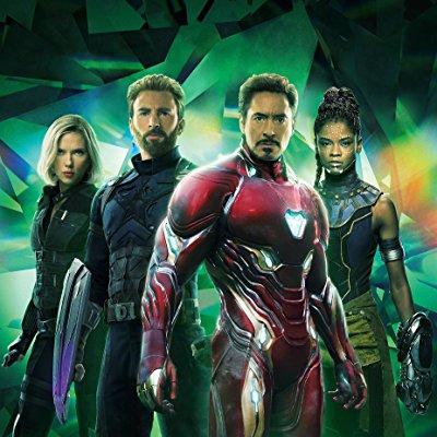 avengers infinity war solarmovie