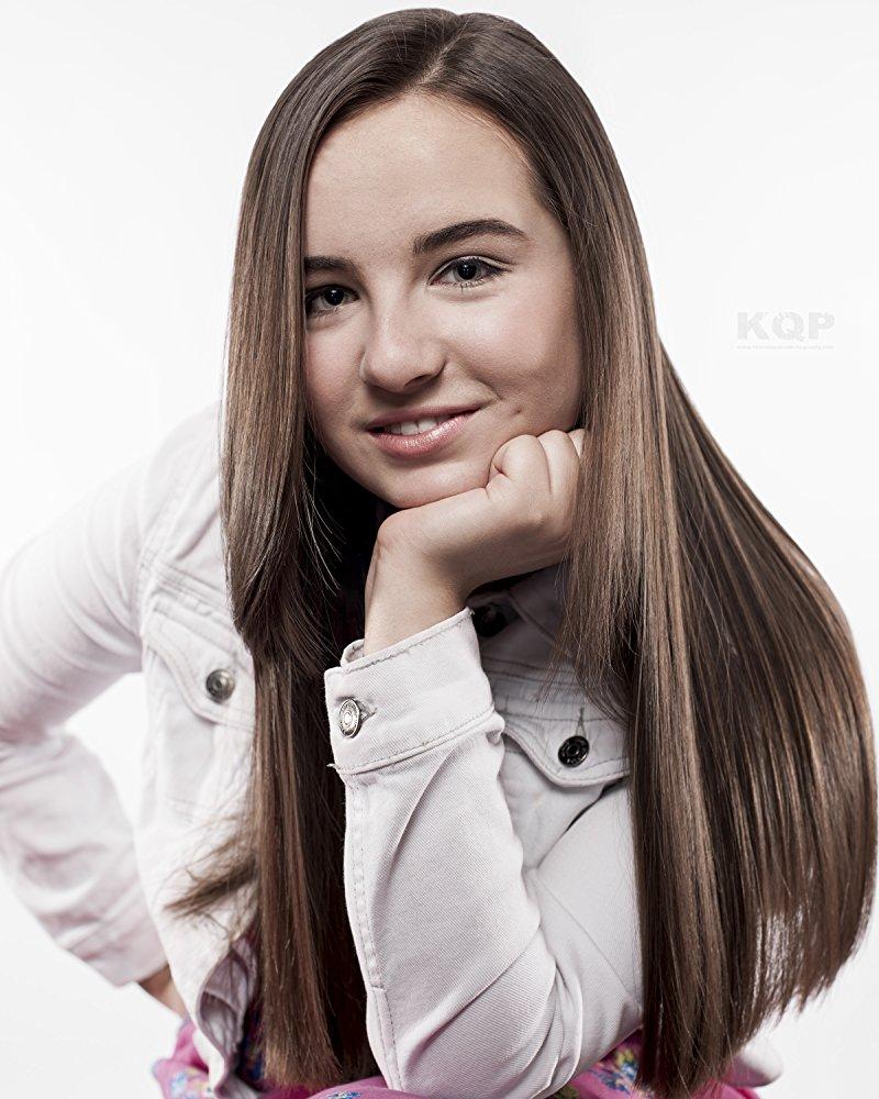 Chloe Swan Sparwath