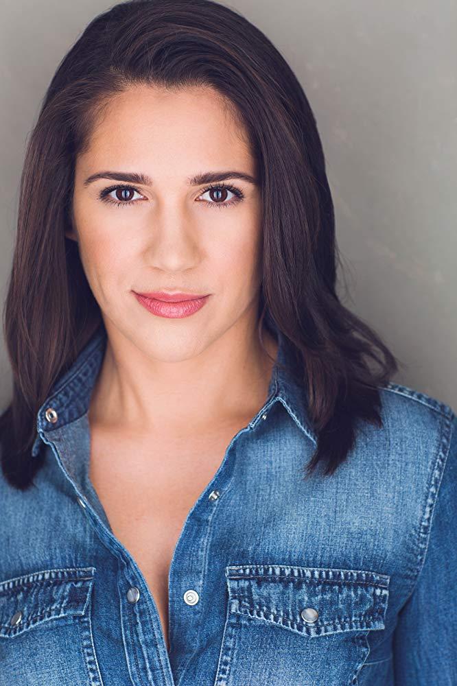 Aamira Martinez