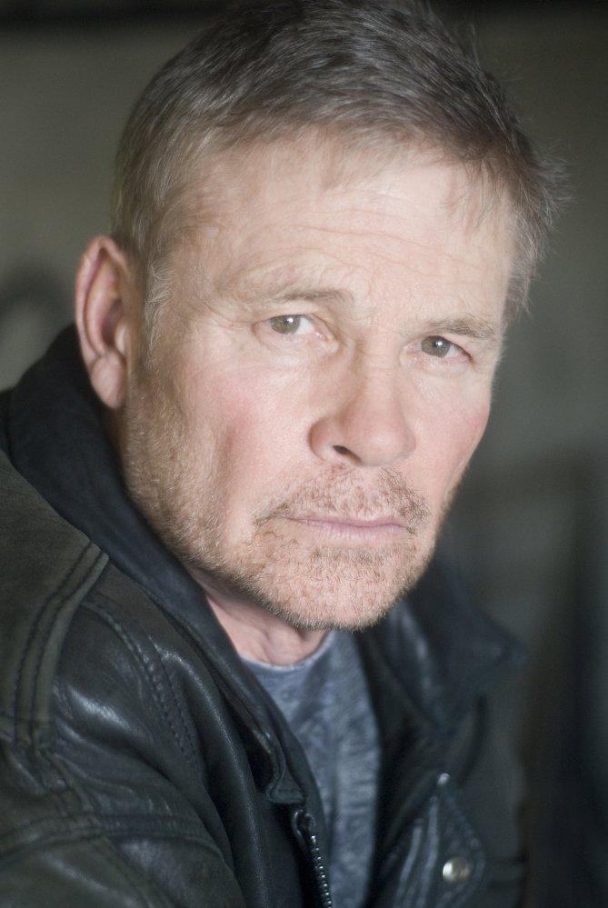 Bruce Garrick
