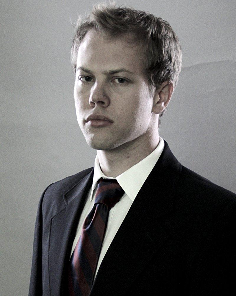 Greg Markham