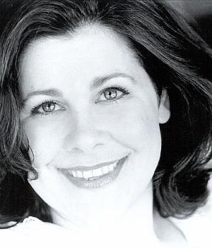 Darlene Violette