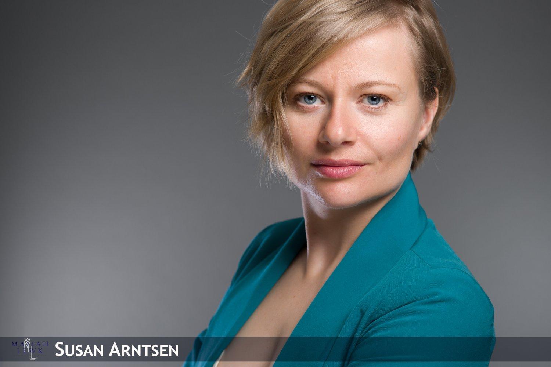 Susan Arntsen