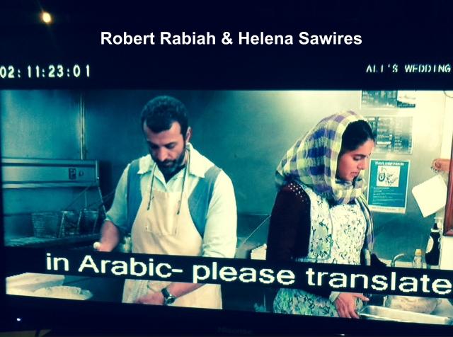 Robert Rabiah
