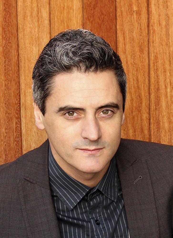 Israel Ruiz