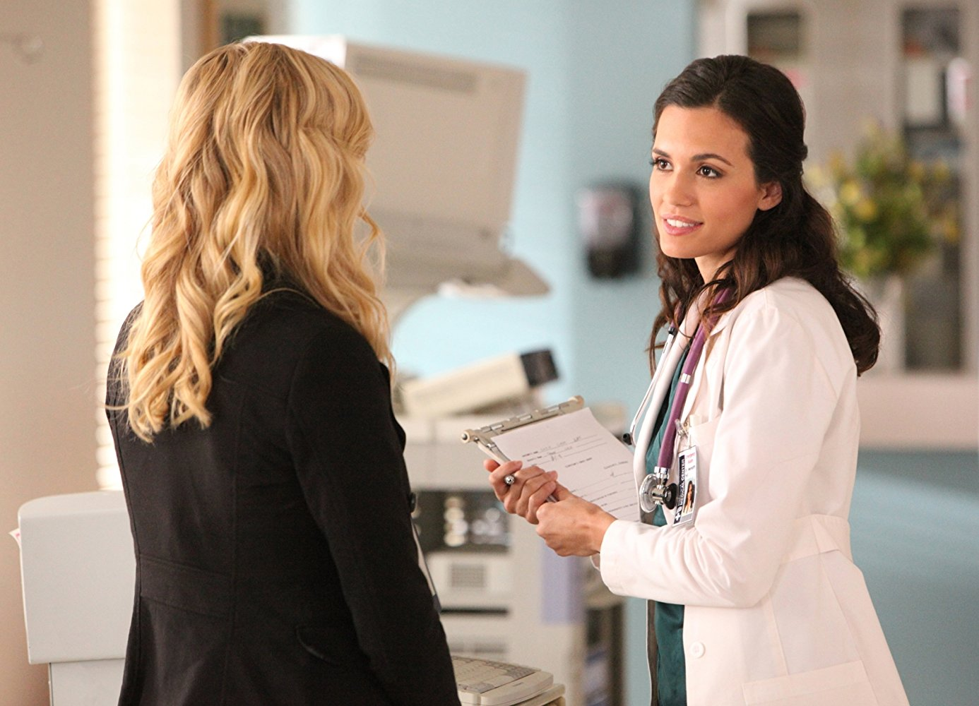 Dr. Meredith Fell
