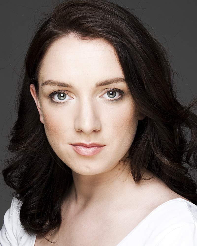 Fionnuala Flaherty