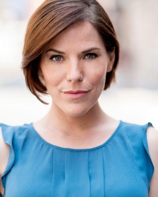 Amy Jayne Pilikowski