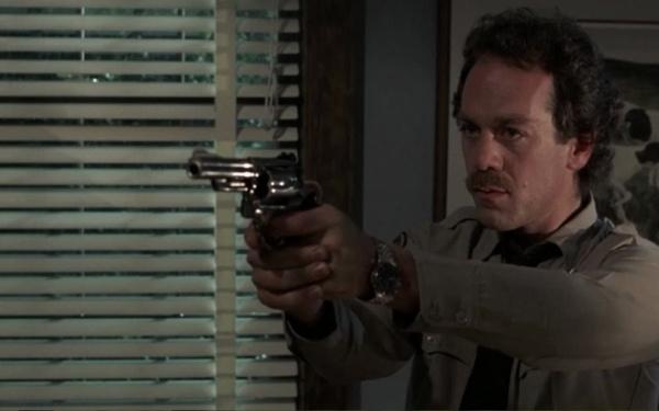 Sheriff Michael Garris