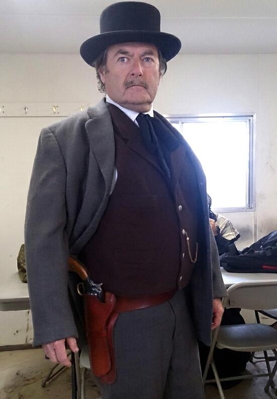 Bud Klasky