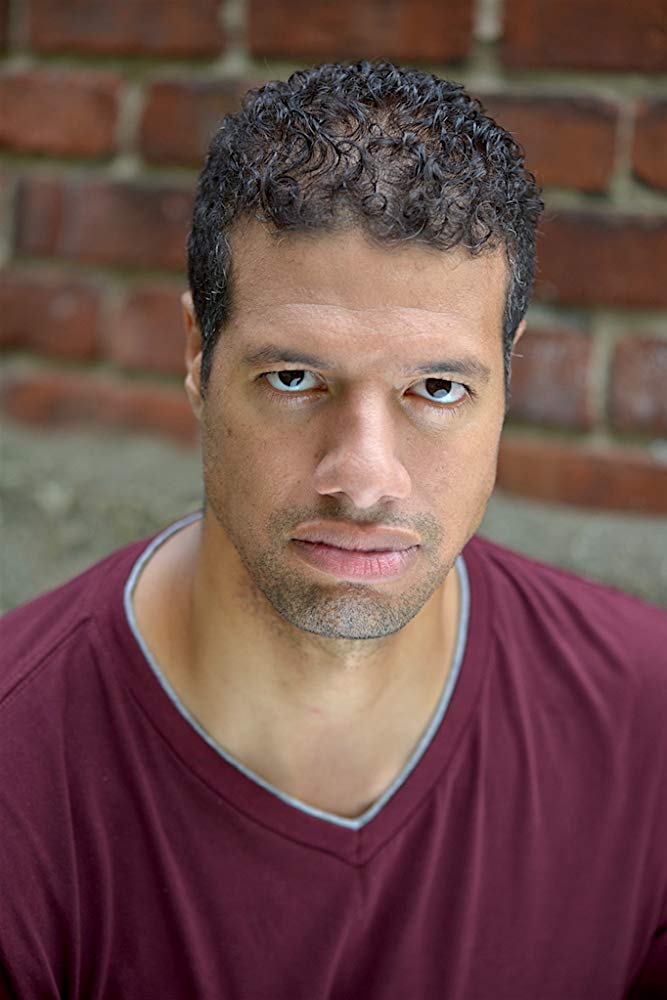 Michael Broderick