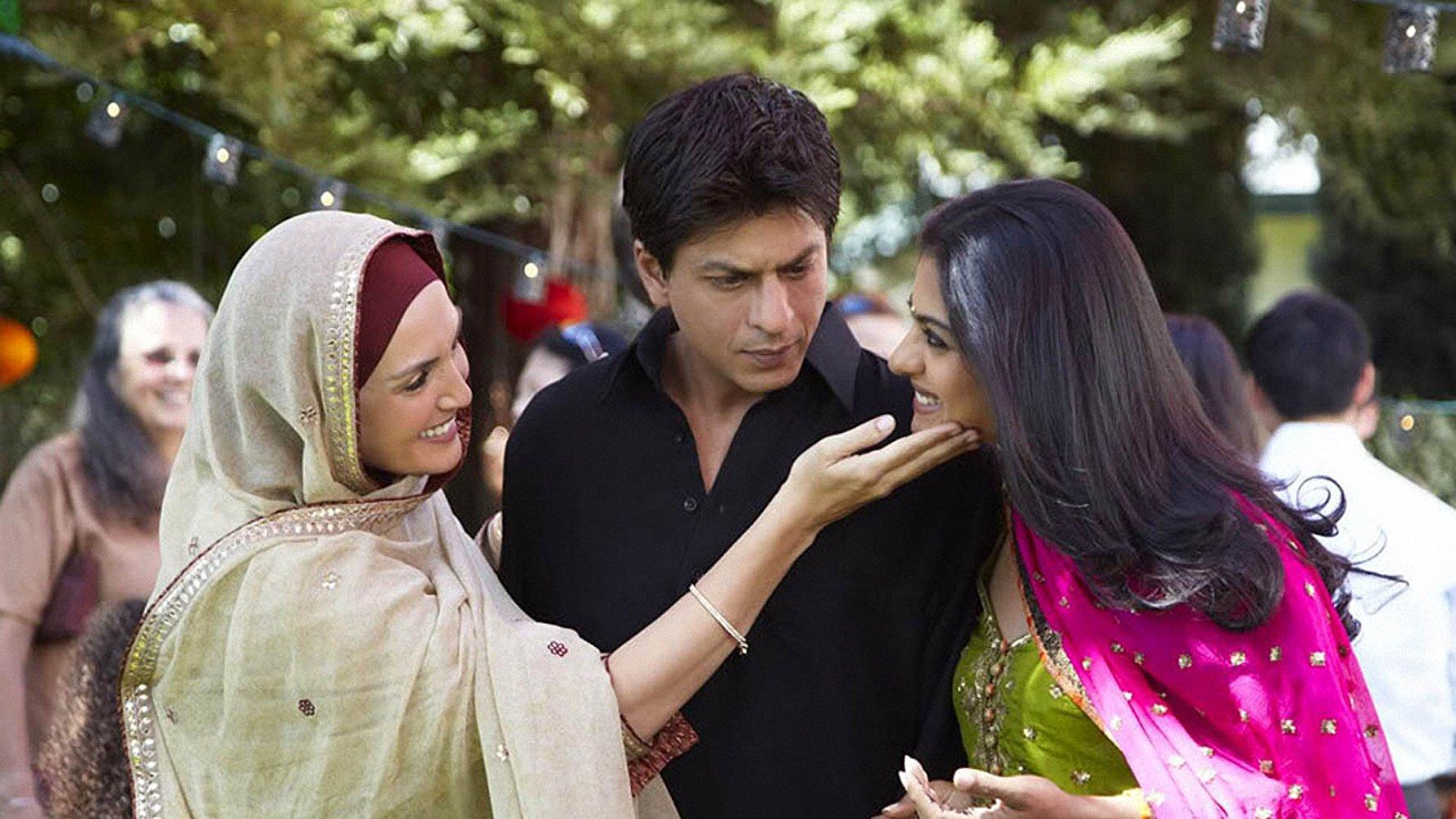 Rizvan Khan