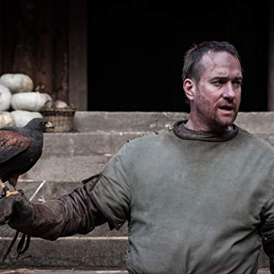 Lord Uhtred character, list movies (The Last Kingdom - Season 3
