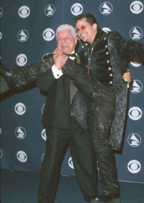 Tito Puente Jr.