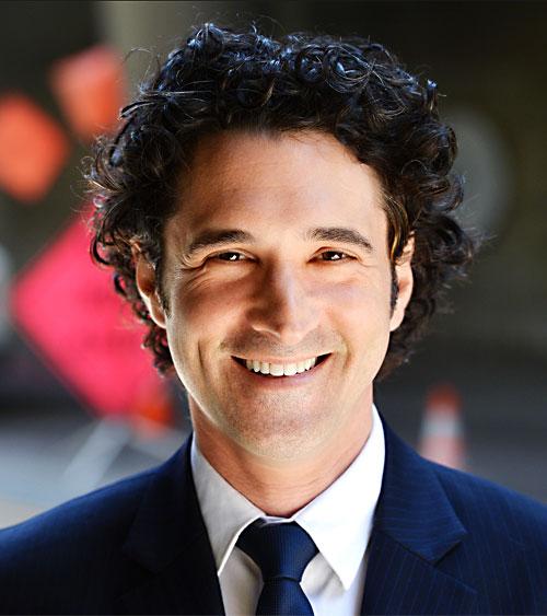Steven Klein