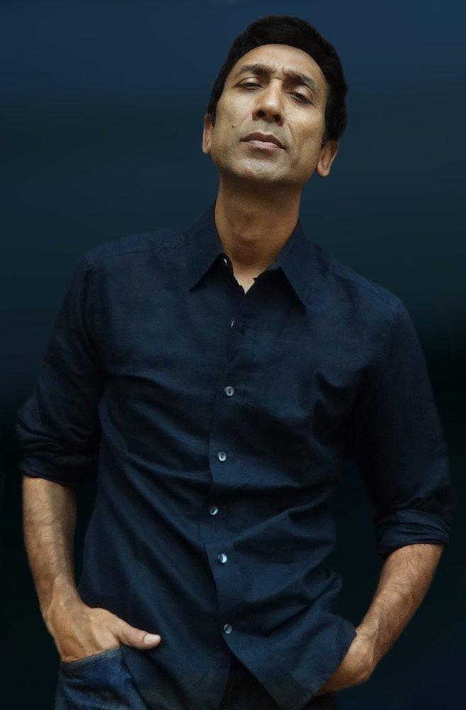 Indrajit Sarkar